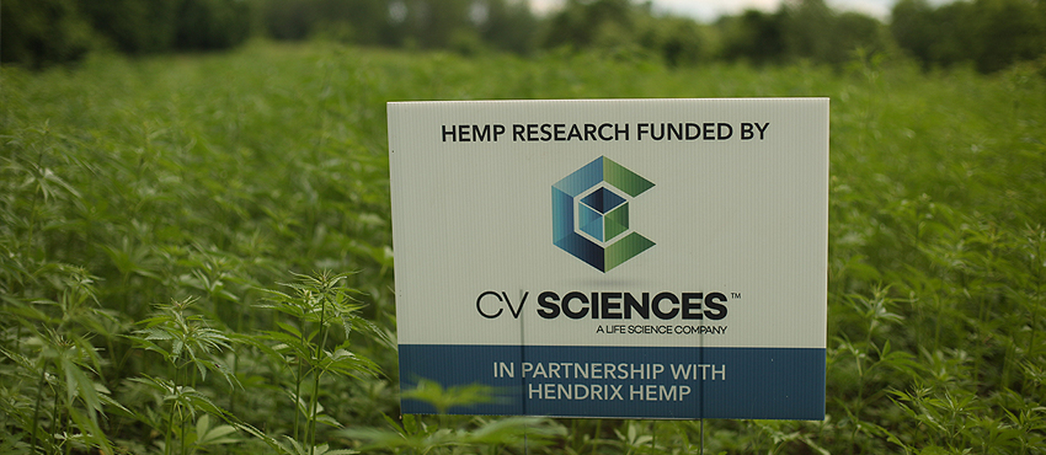 Our Take on Hemp Biofuel By CV Sciences