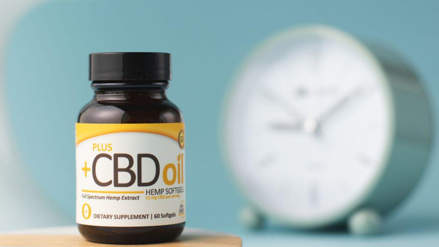 CBD & Sleep: Why and how it works