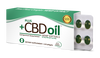Plus CBD Softgels 10ct 10mg Total Plant Complex image number null