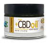 Plus CBD Balm 100mg image number null