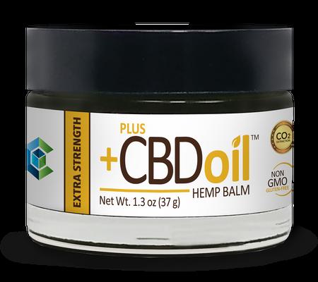 PlusCBDOil 15% Off CBD Cream Coupon
