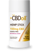 Plus CBD Balm 150mg Hemp Stick image number null
