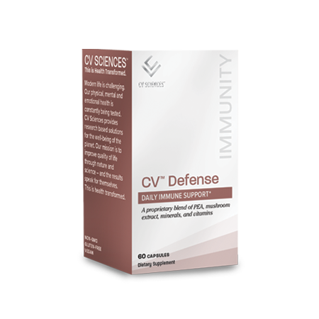 CV Defense Daily Immune Support (Non-CBD Formula) image number null