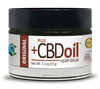 Plus CBD Balm 50mg image number null