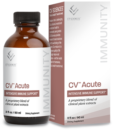 CV Acute Intenstive Immune Support
