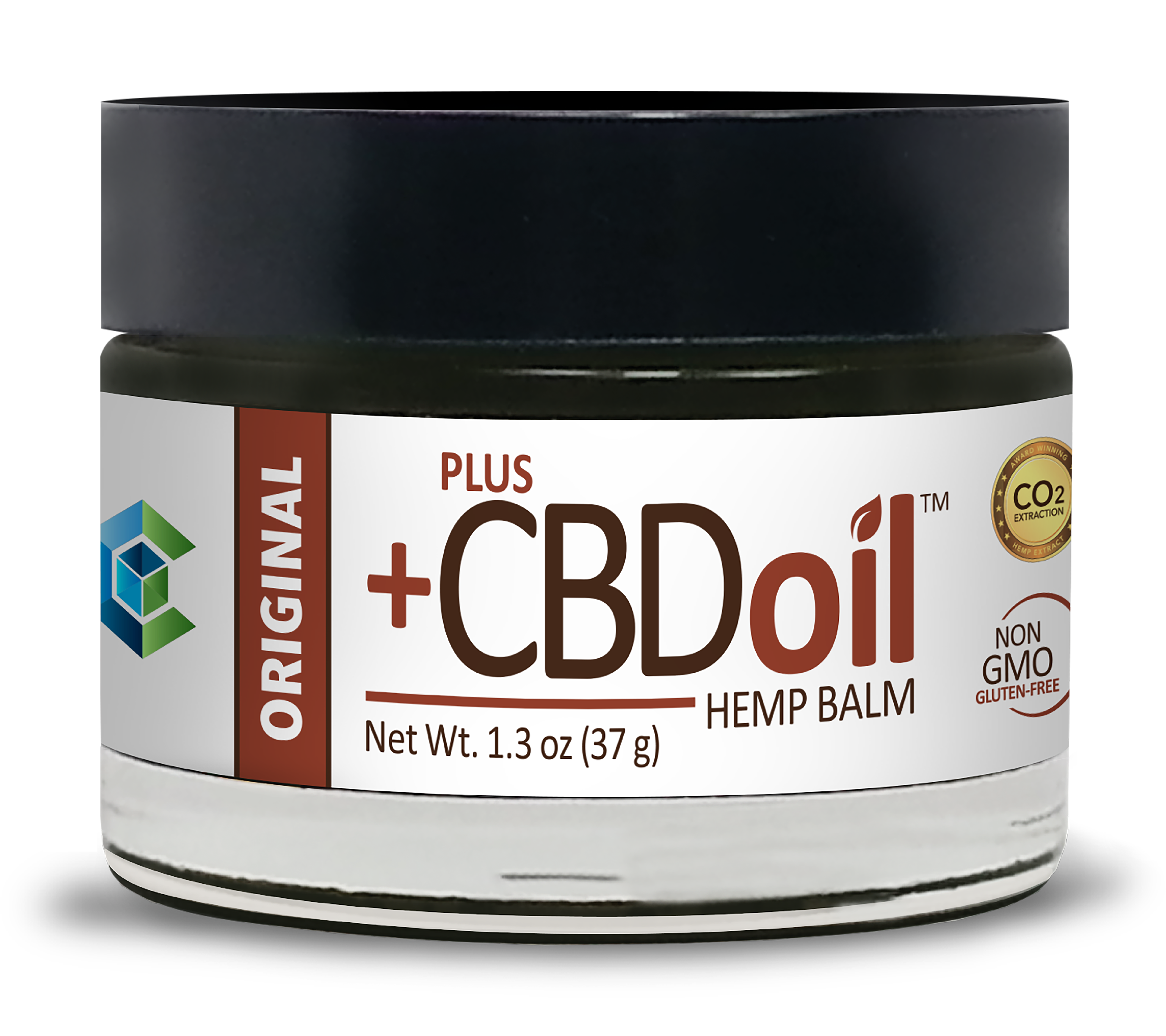CBD Balm 50mg image number null